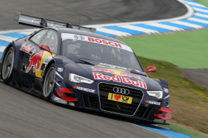 Motorsports / DTM: german touring cars championship 2012, 1. Race at Hockenheim